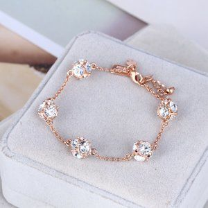Kate Spade Simple Lucky Bracelet